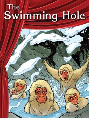 cover image of The Swimming Hole