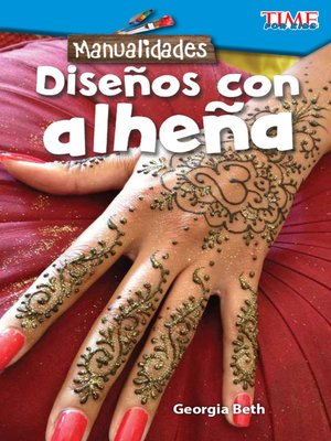 cover image of Manualidades