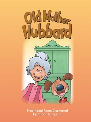 cover image of Old Mother Hubbard
