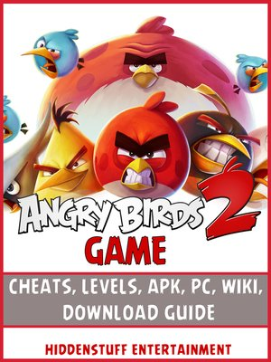 cover image of Angry Birds 2 Unofficial Game Guide