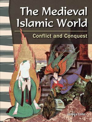 cover image of The Medieval Islamic World