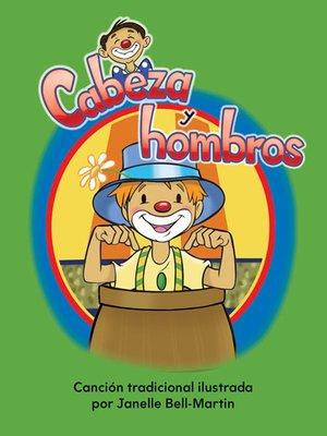 cover image of Cabeza y hombros