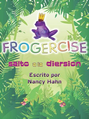 cover image of Frogercise