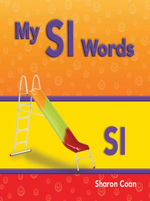 cover image of My Sl Words