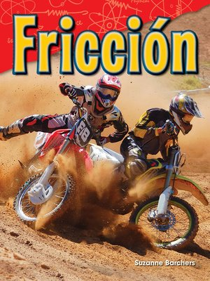 cover image of Fricción