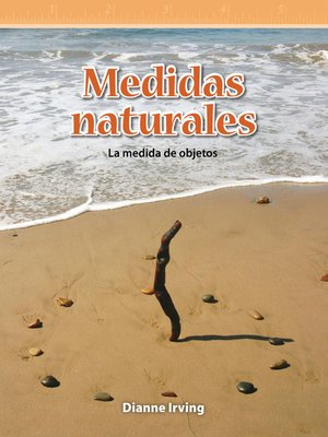 cover image of Medidas naturales