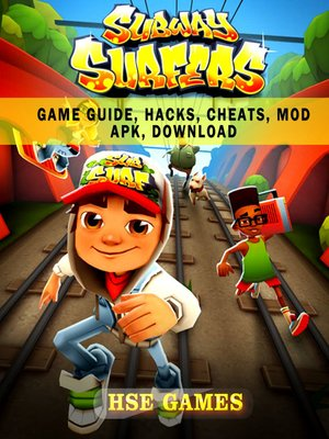 cover image of Subway Surfers Unofficial Game Guide