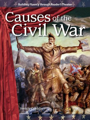 cover image of Causes of the Civil War