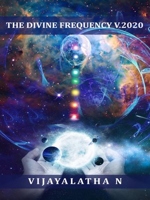 cover image of The Divine Frequency V.2020