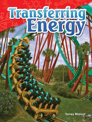 cover image of Transferring Energy