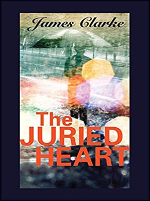 cover image of The Juried Heart