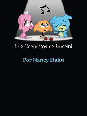 cover image of Los Cachorros de Puccini