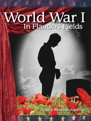 cover image of World War I: In Flanders Fields