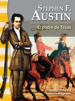 cover image of Stephen F. Austin