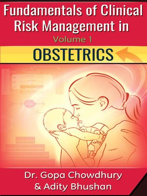 cover image of Fundamentals of Clinical Risk Management in Obstetrics