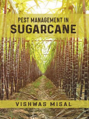 cover image of Pest Management in Sugarcane