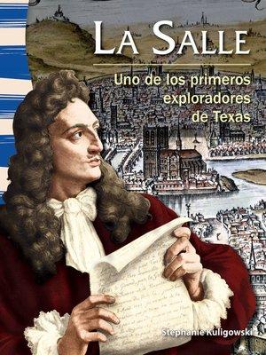 cover image of La Salle