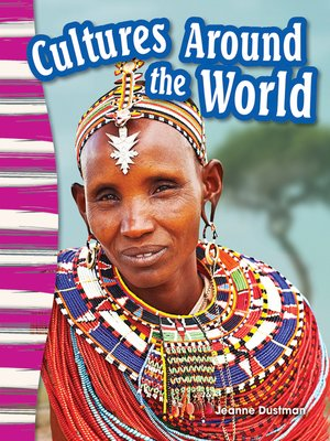 cover image of Cultures Around the World