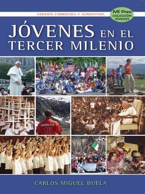 cover image of Jóvenes en el Tercer Milenio