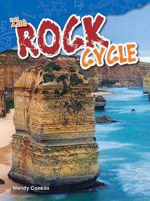cover image of The Rock Cycle
