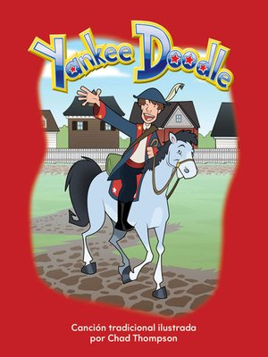 cover image of Yankee Doodle