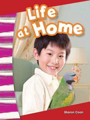 cover image of Life at Home