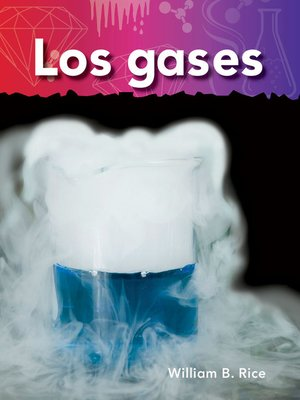 cover image of Los gases