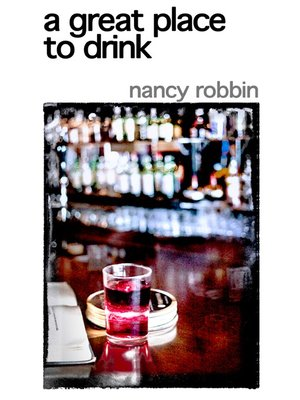 cover image of A Great Place to Drink