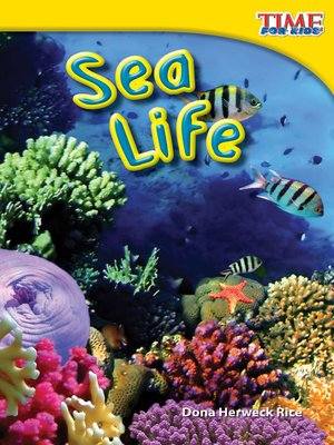 cover image of Sea Life