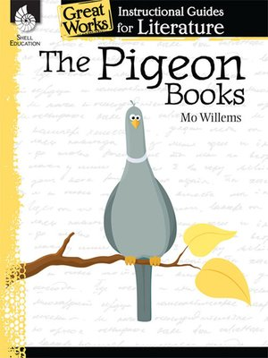 cover image of The Pigeon Books: Instructional Guides for Literature