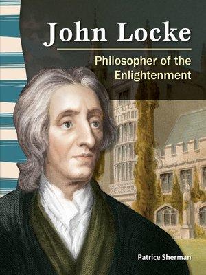 cover image of John Locke