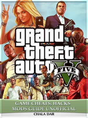 cover image of Grand Theft Auto V Unofficial Game Guide