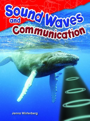 cover image of Sound Waves and Communication
