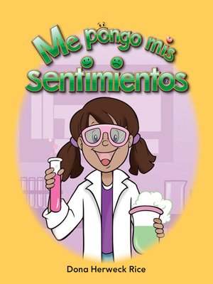 cover image of Me pongo mis sentimientos