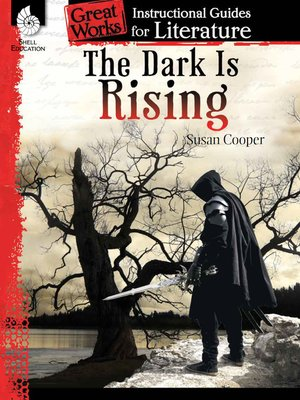 cover image of The Dark Is Rising: Instructional Guides for Literature