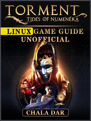 cover image of Torment Tides of Numenera Linux Game Guide Unofficial