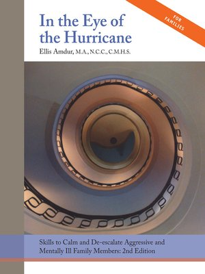 cover image of In the Eye of the Hurricane
