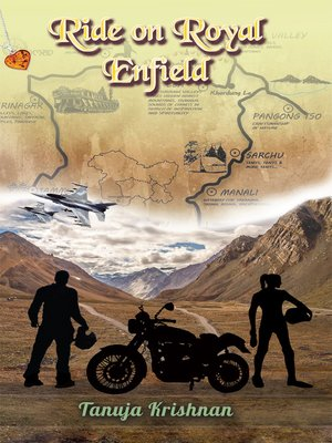 cover image of Ride on Royal Enfield