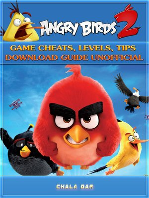 cover image of Angry Birds 2 Download Unofficial Game Guide