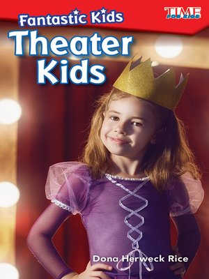 cover image of Fantastic Kids
