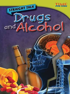 cover image of Straight Talk: Drugs and Alcohol