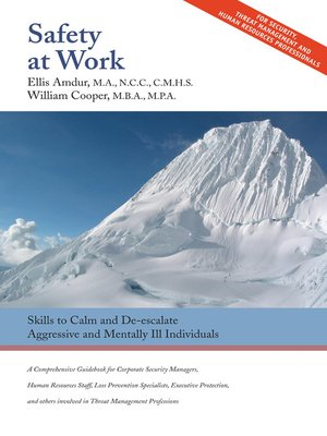 cover image of Safety at Work