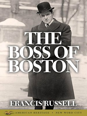 cover image of The Boss of Boston