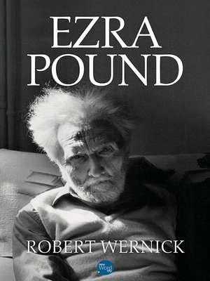 cover image of Ezra Pound