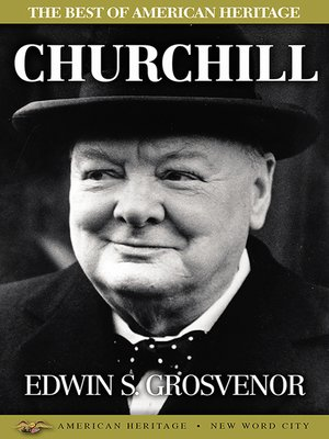 cover image of The Best of American Heritage: Churchill