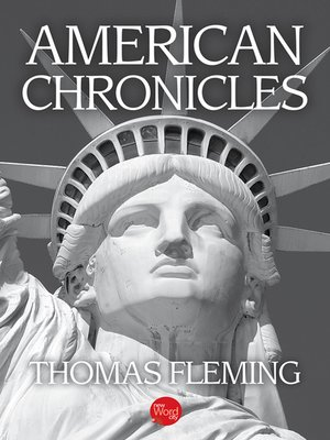 cover image of American Chronicles