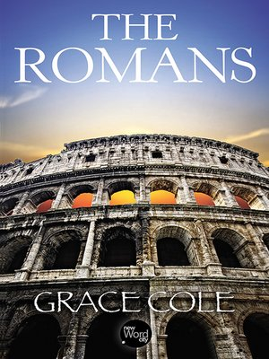 cover image of The Romans