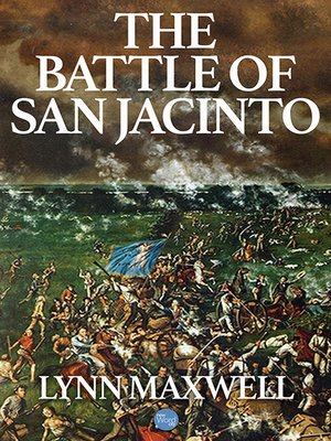 cover image of The Battle of San Jacinto