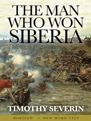 cover image of The Man Who Won Siberia