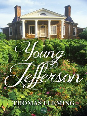 cover image of Young Jefferson